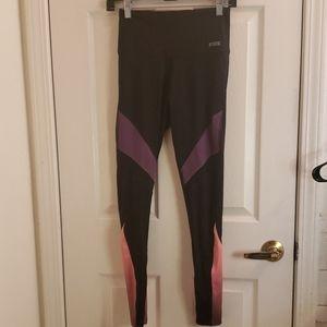 PINK Victoria's Secret Workout Leggings Size XS